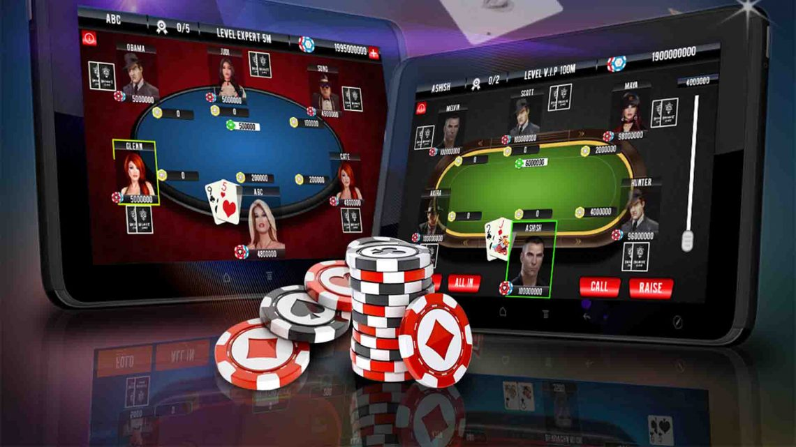 Why is Online Gambling more suitable than visiting a real casino? | Pro  Teger